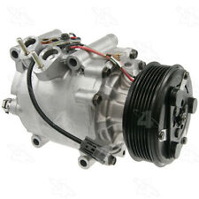 NEW 638854 COMPLETE A/C COMPRESSOR AND CLUTCH