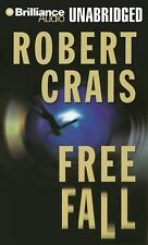 Free Fall 4 by Robert Crais (2014, MP3 CD, Unabridged)