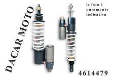 4614479 COPPIA AMMORTIZZATORI RS24/10 MALOSSI PIAGGIO ZIP SP 50 2T LC 2001->