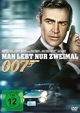 James Bond: Man lebt nur zweimal - DVD - ohne Cover #m5