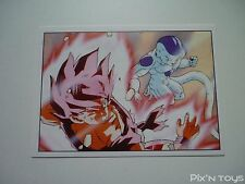 Autocollant Stickers Dragon Ball Z Part 6 N°116 / Panini 2008