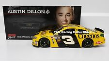 Austin Dillon 2014 Lionel/Action #3 Cheerios Chevy 1/24 FREE SHIP!