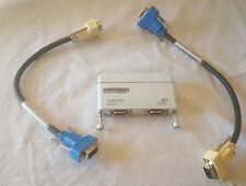 3Com SS 3 SWITCH 4400 CASCADE EXTENDER 3C17226 Used Working