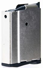 Ruger Nickel 7.62x39 Mini Ranch Rifle 10 Round Magazine 10rd Mag