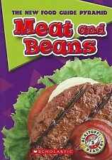 Meat and Beans by Emily K. Green (2011, Paperback)