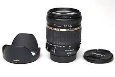 Tamron AF 18-270mm f3.5-6.3 di II VC PZD F. Nikon