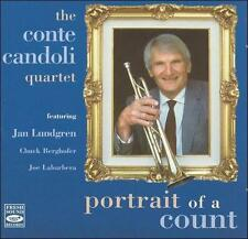 Candoli, Conte, Portrait of a Count, Excellent