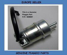 GILERA RUNNER 125 VX ST 200 VXR ST (Euro 3)  Electric Fuel Pump