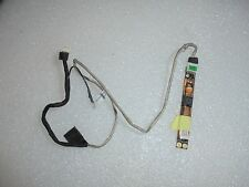 Asus Eee PC 1000HA Series WebCam Camera Board With Cable 04G622000631 Genuine