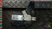 Renault Clio Mk2 - Rear Boot Wiper Motor 8200071214 with Spring