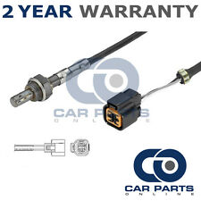 FOR HYUNDAI COUPE 1.6 2000-02 4 WIRE FRONT LAMBDA OXYGEN SENSOR O2 EXHAUST PROBE