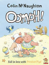 Oomph! by Colin McNaughton, Book, New (Paperback)