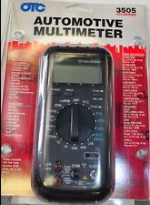 OTC 3505 - Automotive Digital Multimeter Kit 100 series