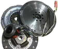 LANDROVER FREELANDER 2.0 TD4 FLYWHEEL AND CLUTCH KIT WITH CSC SLAVE