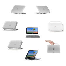 """NEW CLEAR mCover® HARD Shell CASE for 11.6"""" HP ENVY X2 series convertible laptop"""