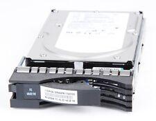 "IBM 146 GB 10K 2 Gbit/s FC Hot Swap 3.5"" Festplatte 22R5946"