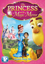 Princess & The Magic Mirror [dvd] [ws] (First Look) (andd03716d)