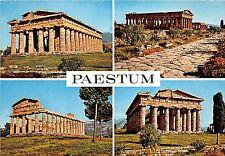 BG17815 paestum multi views    italy