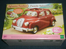 Sylvanian Families: FAMILY SALOON CAR For Ages 3+ ((Excellent Christmas Present!
