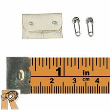 Peter : Waffen Medic - Pin Pouch & 2 Safety Pins - 1/6 Scale DID Action Figures
