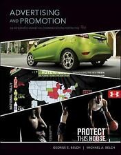 Advertising and Promotion : An Integrated Marketing Communications...