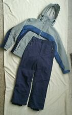 ski suit, Body Glove snow board jacket boys 16,Body Glove pants 14,waterproof,