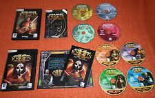 Star Wars: Knights of the Old Republic (PC: Windows, 2003) COMPLETE