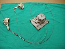 Aircraft Mooney M20J KM 275 Pitch Servo Mount PN 065-0030-00 ~~NICE~~