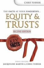 Key Facts: Equity and Trusts, Second Edition, Turner, Chris