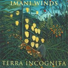 Terra Incognita by Imani Winds
