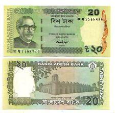 Bangladesh  20 taka    2013    lotto 4089