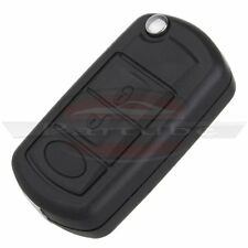 New Replacement Entry 3 Button Flip Remote Keyless Key Fob 315MHz For Land Rover