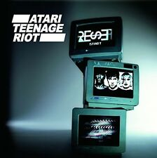 Atari Teenage Riot - Reset [New CD] France - Import