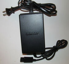 Official Nintendo Gamecube Power Supply AC Adapter DOL-002 Original Power Cord