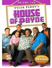 Tyler Perry's House Of Payne - Tyler Perry's House Of Payne: Sea (2013, DVD NEW)
