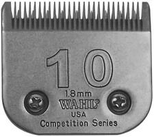 wahl dog blade 10 Competition Series Grooming Clipper KM-2 KM-5 KM-SS Oster A5