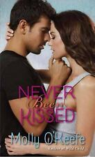 Never Been Kissed (The Boys of Bishop) O'Keefe, Molly Mass Market Paperback