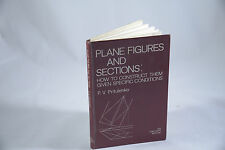 PLANE FIGURES & SECTIONS HOW TO CONSTRUCT THEM GIVEN SPEC CONDITIONS PRITULENKO