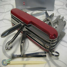 Victorinox Deluxe Tinker Swiss Army Knife RRP $85.95