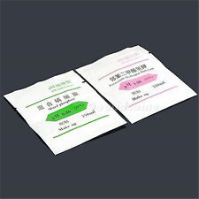 PH Buffer Powder for PH Test Meter Measure Calibration Solution 4.00 6.86 PM