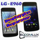 LG Nexus 4 E960 Reparatur Display Reparatur, Display Austausch.