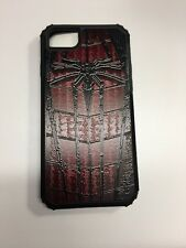 iPhone 6s iPhone 7 Spiderman Slim Armor Cell Phone Case Avengers Marvel