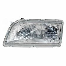 Headlight fits: Volvo S40 MK1 97- RH - Right | Hella 1LG 007 302-201