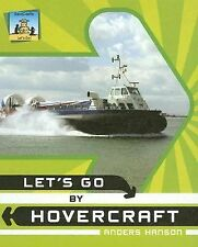 Let's Go by Hovercraft