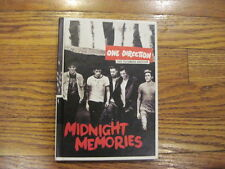 Midnight Memories [The Ultimate Edition] by One Direction