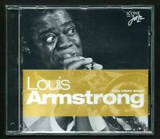 Louis  Armstrong : The very best - CD praticamente nuovo