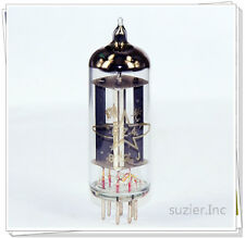 2 x New Tested 6Z4 ShuGuang Vacuum Tube For Tube Amplifier