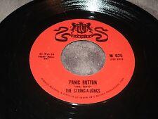String-A-Longs, Panic Button / Brass Buttons