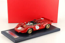 CMF Ferrari 350 P4 Can Am, #22 1:18 scale! LE 100 Rare Find!