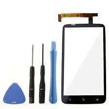 HTC One X Plus S728e  LCD Display Touch Screen Glas Digitizer Scheibe + Werkzeug